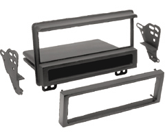 METRA 99-5026 2001-2006 Ford/Lincoln/Mercury, including Ford Mustang, Expedition & Explorer, Single-DIN Multi Kit