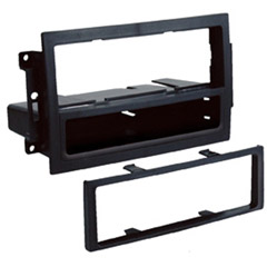 METRA 99-6511 2007 & Up Chrysler Single-DIN/ISO-DIN with Pocket Multi Kit