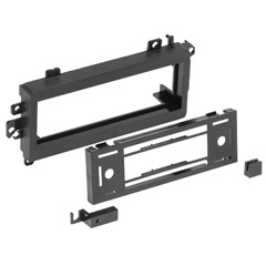 METRA 99-6700 1974-2003 Chrysler/Dodge/Plymouth/Ford/Jeep Single-DIN Installation Kit