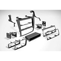 METRA 99-7423 2007-2011 Nissan Altima Single- or Double-DIN Installation Kit