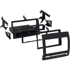 METRA 99-8214TG 2005-2011 Toyota Tacoma Single- or Double-DIN Installation Kit