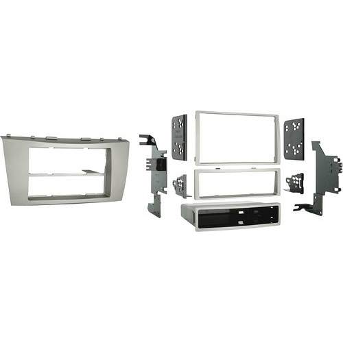 METRA 99-8218 2007-2011 Toyota Camry/Camry Hybrid Single- or Double-DIN Installation Kit