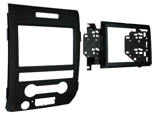 METRA 95-5820B 2009-2014 Ford F-150 Double-DIN Mounting Kit