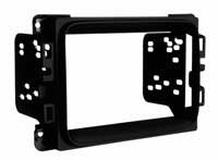 METRA 95-6518B 2013 & Up Chrysler/Jeep/Ram Double-DIN Installation Kit