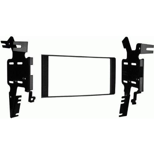 METRA 95-7619 2013 & Up Nissan Frontier/Titan/Xterra ISO Double-DIN Installation Kit