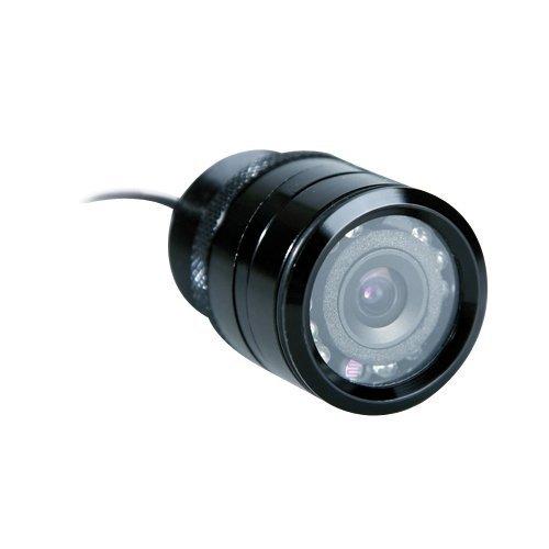 Metra Through-Hole Camera