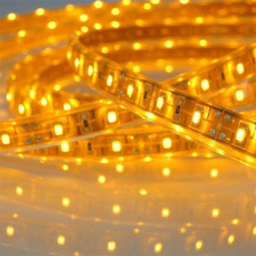Metra 5 Meter LED Strip Light Amber