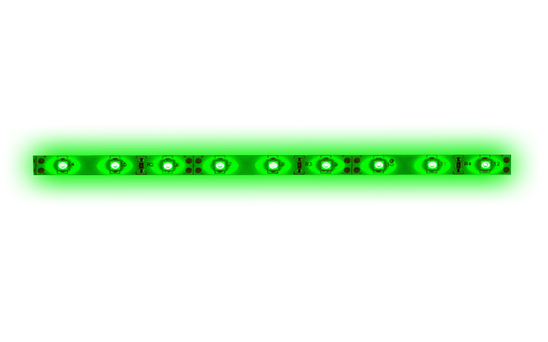 Metra 5 Meter LED Strip Light Green