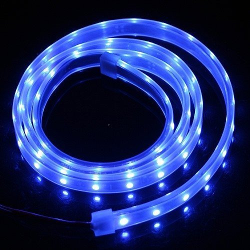 Metra 3 Meter LED Strip Light Blue