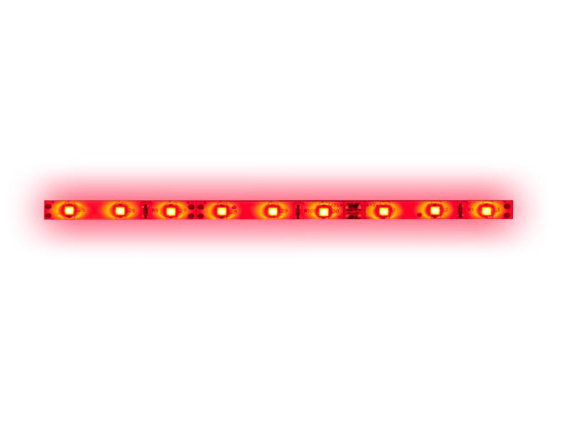 Metra 5 Meter LED Strip Light Red