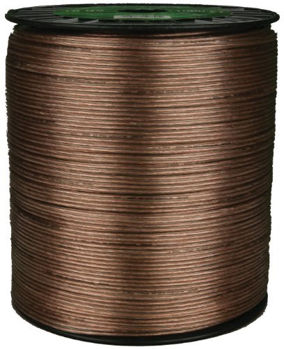 Metra 12 Gauge Speaker Wire 250 FT Spool
