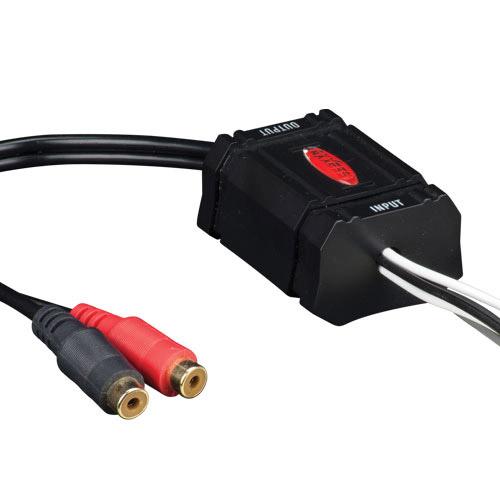 Metra Axxess 30W Line Output Converter