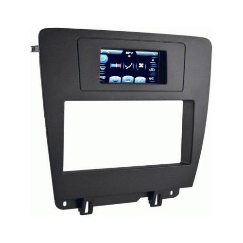 Metra Ford Mustang LCD HVAC Kit