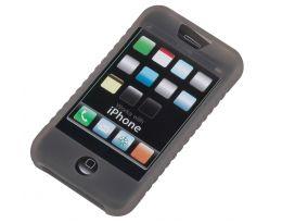 ME JP6171 Black Skin for iPhone