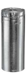 """10"""" x 18"""" Type B Gas Vent Pipe"""