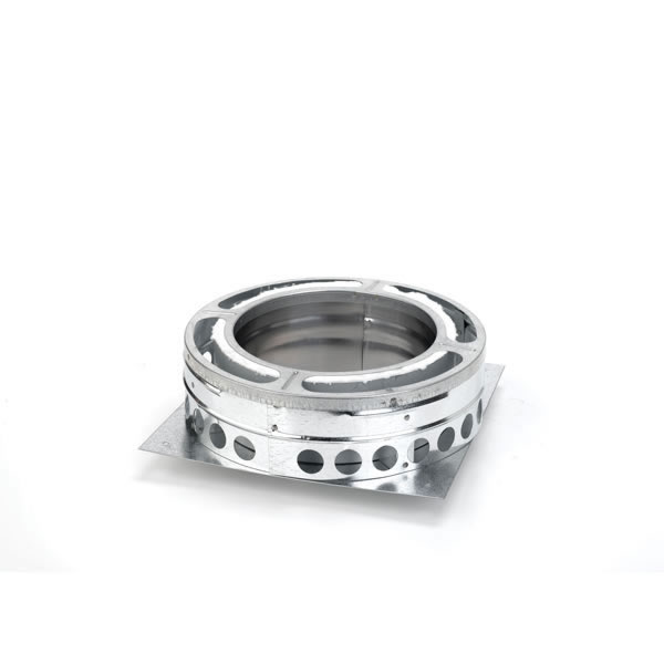 """Dura-Vent DuraPlus 6"""" Base Plate"""