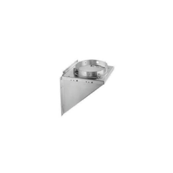 M&GDURAVENT DuraVent 9472SS Adjustable Tee Support Bracket Stainless Steel, at Sears.com