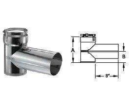 "8"" DuraFlex Gas Component Kit"