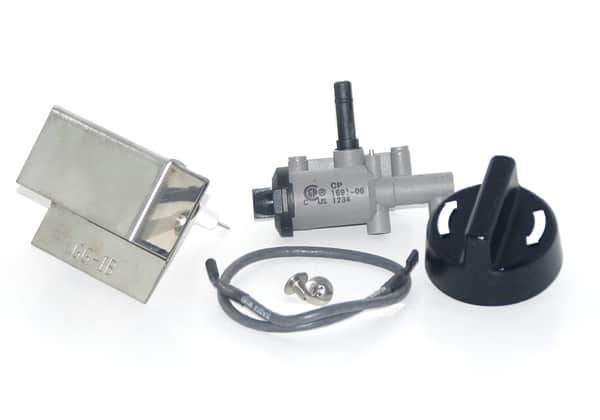 Rotary Ignition Kit for MHP Grills