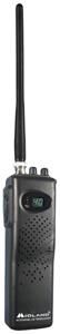 MIDLAND 75-785 7-Watt 40-Channel Portable CB Radio
