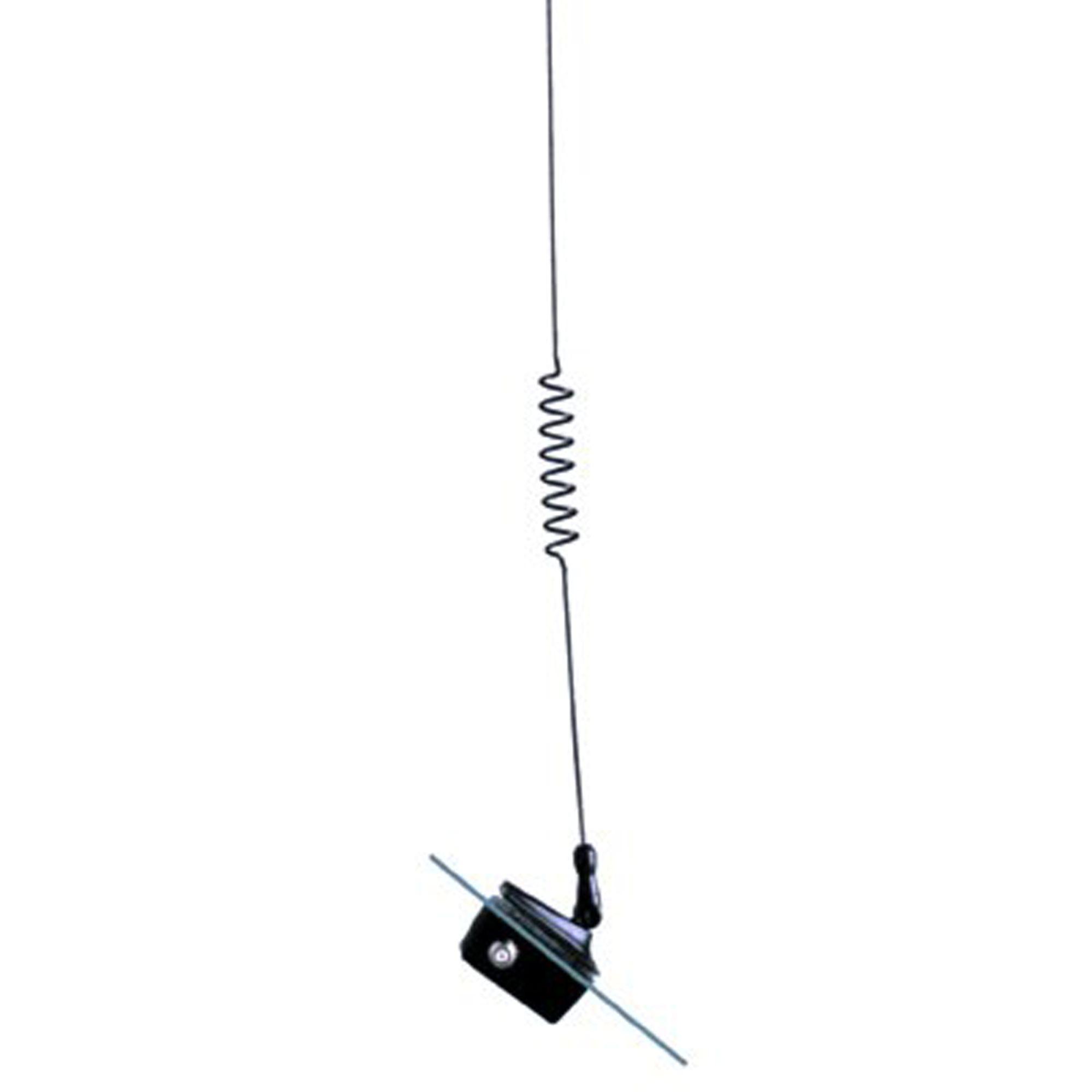 MIDLAND 18-258 Window-Mount CB Antenna