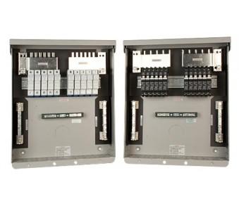 MIDNITE, STRING COMBINER, MNPV-12, 12-STRING (150V BREAKERS) OR 8-STRING (FUSES) 200A/600VDC MAX, NEMA3R