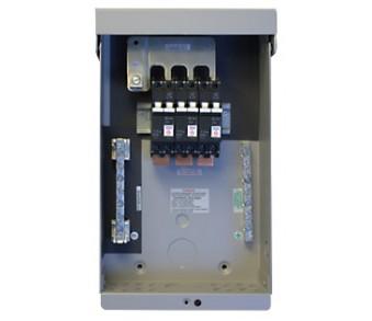 MIDNITE, STRING COMBINER, MNPV-6-250, 3-STRING (300V BREAKERS),120A/300VDC MAX, NEMA3R