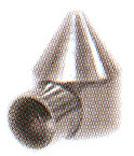 328568C 1 WAY BULLET CAP