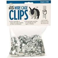 ACC1 WIRE CAGE CLIPS