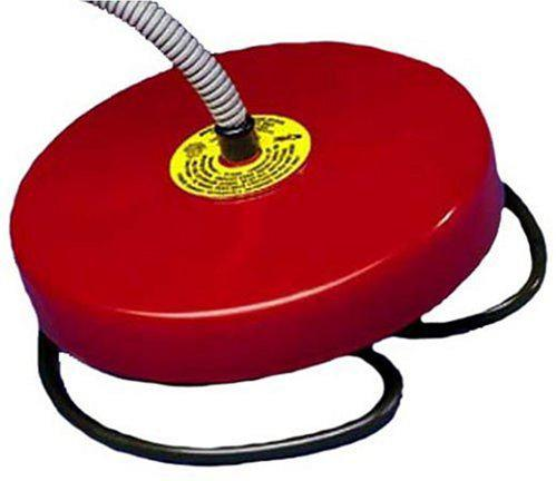 1500-WATT FLOATING TANK DEICER