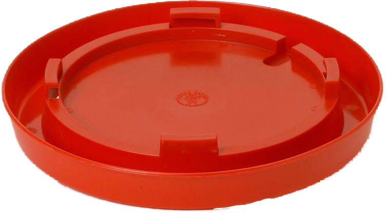 780 1G PLASTIC WATERER BASE