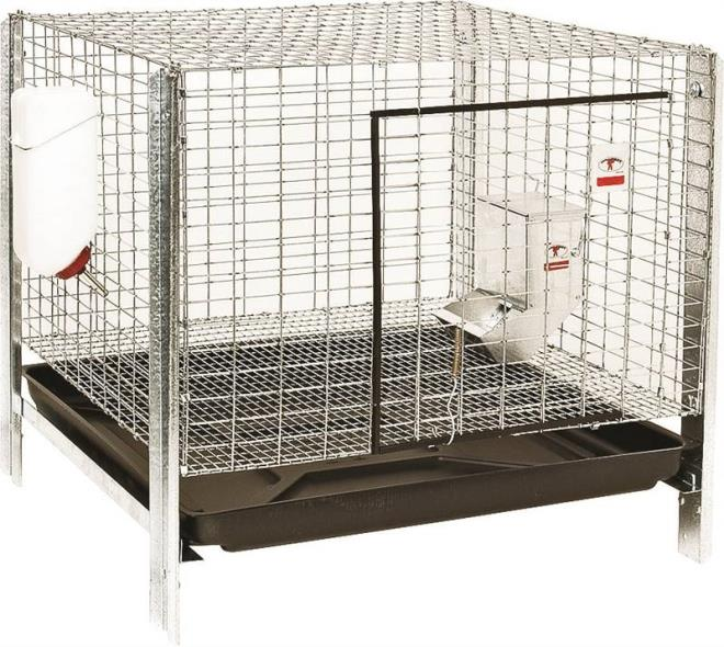 HUTCH RABBIT COMPLETE KIT