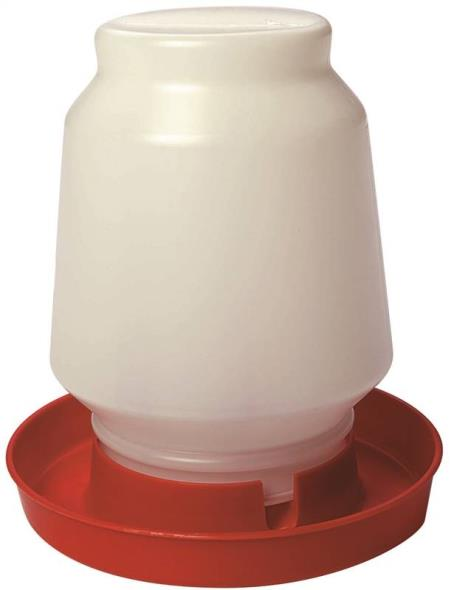 JAR FOUNTAIN POULTRY 1GAL