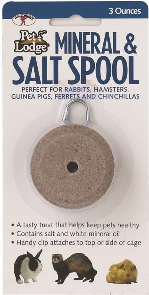 SUPPLEMENT SALT SPOOL/HNER 3OZ