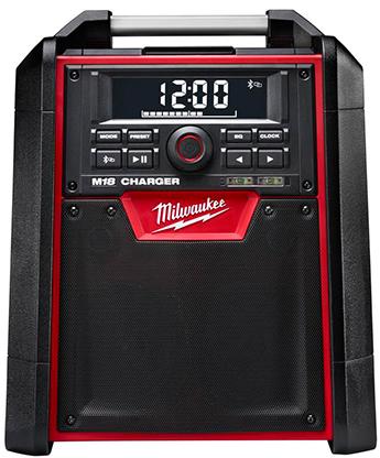2792-20 M18 JOBSTE CHRGR RADIO