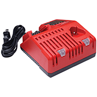 18V LI-ION BATTERY CHARGER