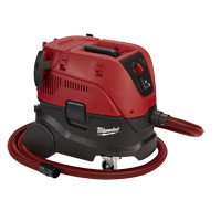 EXTRACTOR DUST W/13FT HOSE 8G