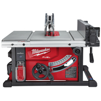 TABLE SAW 1-KEY KIT 8-1/4IN