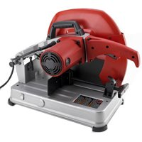 Milwaukee 6177-20 Chop Saw, 120 VDC/AC, 15 A, 14 in Dia, 3900 rpm, 8 ft