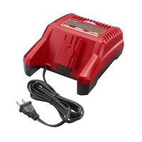 V28 M28 48-59-2819 Battery Charger, Li-Ion, 1.4 Ah, 1 hr, 1 Battery