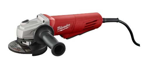 MILWAUKEE 11 AMP SMALL ANGLE GRINDER