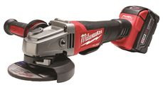 M18 FUEL�  4-1/2 IN. / 5 IN. GRINDER, PADDLE SWITCH NO-LOCK KIT