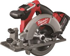 M18 FUEL� 6-1/2 IN. CIRCULAR SAW KIT