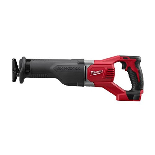 MILWAUKEE� SAWZALL� M18� CORDLESS LITHIUM-ION RECIPROCATING SAW