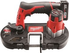 MILWAUKEE M12� BANDSAW KIT