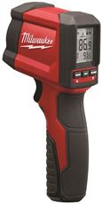 MILWAUKEE� 10:1 INFRARED TEMP-GUN�