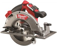 MILWAUKEE� M18 FUEL� 18-VOLT LITHIUM-ION BRUSHLESS CORDLESS CIRCULAR SAW, 7-1/4 IN., BARE TOOL