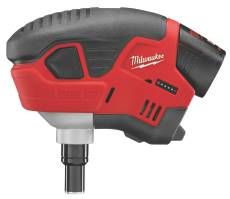 MILWAUKEE M12� CORDLESS PALM NAILER