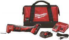 M18� CORDLESS LITHIUM-ION MULTI-TOOL KIT