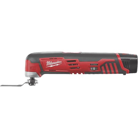 MILWAUKEE M12� MULTI-TOOL KIT WITH ONE BATTERY